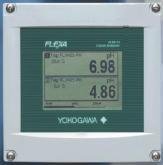 橫河電機Yokogawa兩線制PH計ORP計電導率儀溶氧儀FLXA21