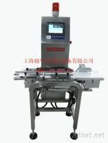 高速重量检测机,高精度重量分选秤