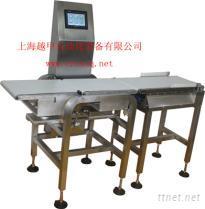 重量檢測(選別)機