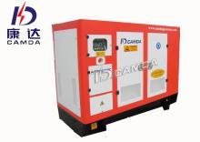 全新供應靜音型燃氣發電機組