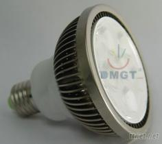 鰭片式 P38-18W LED PAR燈(可調光)