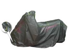 PE機車防水車罩