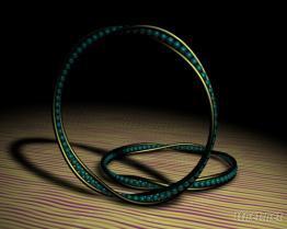 手環-藍玉髓系列(旋)