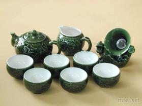 精品茶具(御瓷珍品)