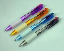 L-6002三色 原子筆