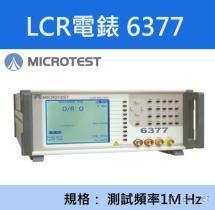 LCR 电表