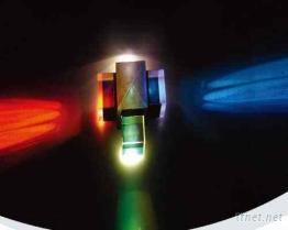 三片式LCOS系統用光學器件