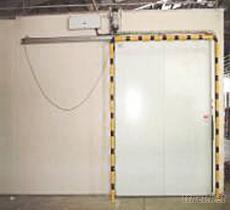 尚亿冷冻 冷藏设备-电动式侧拉门