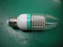 LED玉米蜡烛灯GA006C