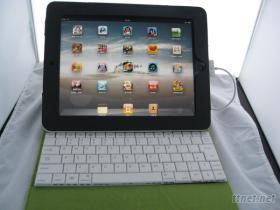 廠家供應ipad配件 ipad鍵盤  藍牙鍵盤 皮套鍵盤