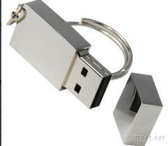 金屬條型U盤,USB隨身碟,U盤生產廠家