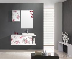 時尚浴室櫃XL-1202