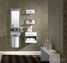 時尚簡易浴室櫃XL302