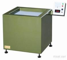 磁力研磨機,精密磁力拋光機