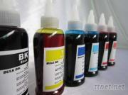 弱溶剂墨水,户外写真墨水,konica专用墨水,广告喷绘写真机墨水