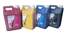 广告喷绘机墨水,XAAR/SK4/SPECTRA/KONICA专用溶剂墨水