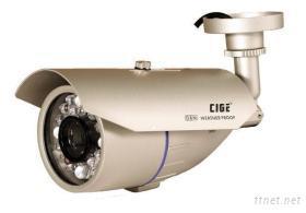 30米紅外防水攝像機