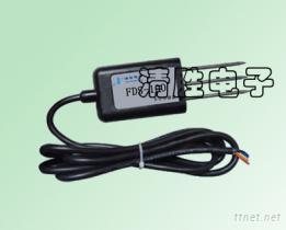 FDS-100   土壤水分/濕度傳感器
