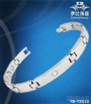 2010流行新款鎢鋼手鏈