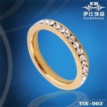 2010新款鈦戒指