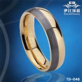 2010新款鎢鋼戒指