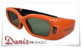 3D 立体眼镜