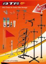 自行車展示架
