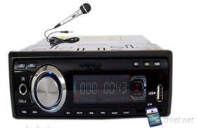 车载MP4硬盘播放器