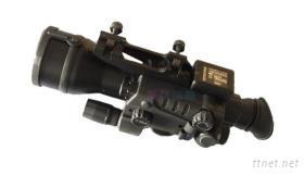 紅外夜視瞄準鏡