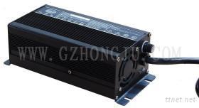 供應48V5A電動車充電器