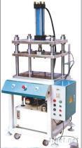 保護膜裁切機,四柱三板油壓裁斷機,THO-105油壓機