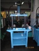 四柱型手動泵油壓機,液壓機,THO1-03手動泵液壓機壓床