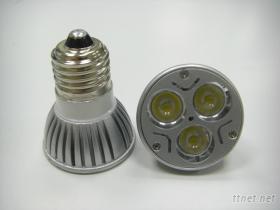 LED  E27杯灯
