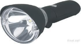 BZH6019多功能磁力工作燈|吸附式LED防爆手電