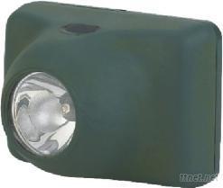 BZH5130固態防爆強光頭燈|嵌入式LED防爆頭燈