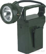 BZH6015C多功能防爆探照燈|LED防爆探照燈兼頭燈
