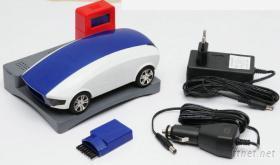 2010 最熱銷禮品 車模微型吸塵器