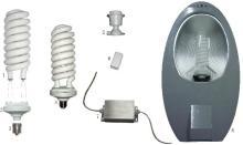 大功率電極螺旋節能燈(分體式/一體式)