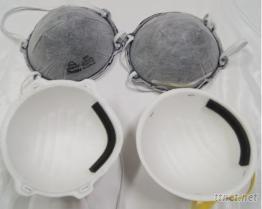 N95活性碳口罩
