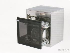 落地式烘碗機