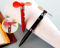 原子笔-风扇功能