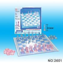 明苯國際象棋(中)