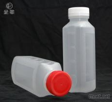 每日C系列, 500ml PP材質飲料瓶