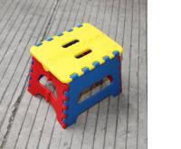 AOV檢測認證塑料折疊凳