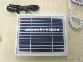 鋼化玻璃層壓太陽能板,可定制