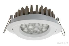 LED 崁灯 TD36