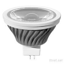 6W MR16 LED 光源