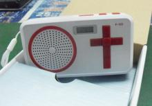 圣经播放器F-153,全国最低价