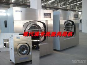 酒店賓館工業洗衣機, 洗衣設備