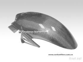 碳纖維摩托車零件